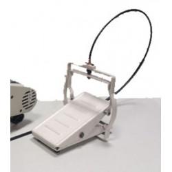 ПЕДАЛЬ для разжатия дисков на скорняжной машине