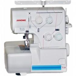 Janome MyLock 205D (ML 205D)