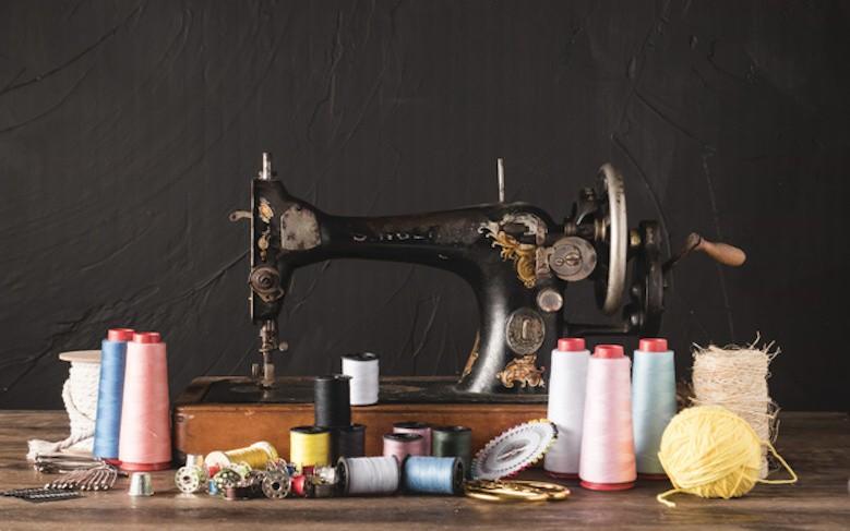 Магазин щвейного оборудования